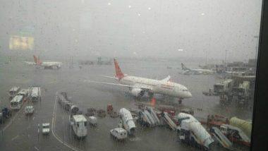 International Flights Suspended: జూలై 31 వరకు అంతర్జాతీయ విమానాల రాకపోకలపై నిషేధం, కార్గో,అనుమతి పొందిన విమానాలకు మాత్రమే అనుమతి, ఉత్తర్వులు జారీ చేసిన డీజీసీఏ
