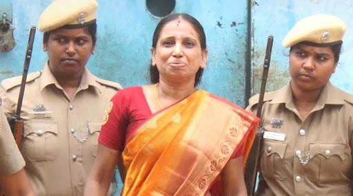 Nalini Attempts Suicide: రాజీవ్ గాంధీ హత్యకేసు దోషి నళిని శ్రీహరన్ ఆత్మహత్యాయత్నం, 29 ఏళ్లుగా జైలు జీవితం అనుభవిస్తున్న నళిని