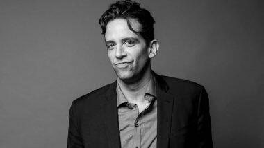 Nick Cordero Dead: కరోనాతో హాలీవుడ్ నటుడు మృతి, కోవిడ్-19తో పోరాడి ఓడిన నిక్ కార్డెరో, బుల్లెట్స్ ఓవర్ బ్రాడ్వే చిత్రానికి సంగీతంలో ఉత్తమ నటుడిగా టోనీ అవార్డు అందుకున్న కెనడా సూపర్ స్టార్