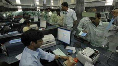 Privatisation of Banks: మిగిలేది 5 ప్రభుత్వ రంగ బ్యాంకులే, బ్యాంకుల ప్రైవేటీకరణ వైపు మోదీ సర్కారు చూపు, కరోనా సంక్షోభంతో ఆర్థిక వ్యవస్థ కుదేల్