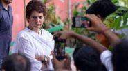Priyanka Gandhi: లక్నోకు తన నివాసాన్ని మార్చనున్న ప్రియాంక గాంధీ, ఆగస్ట్ 1లోపు ఢిల్లీలో బంగ్లాని ఖాళీ చేయాలని ఆదేశాలు జారీ చేసిన కేంద్ర ప్రభుత్వం