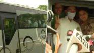 Rajasthan Political Drama: రంగంలోకి ప్రియాంకా గాంధీ, రిసార్టుకు కాంగ్రెస్ ఎమ్మెల్యేలు, కాంగ్రెస్ అధిష్టానం ముందు 3 డిమాండ్లను ఉంచిన సచిన్ పైలట్, విక్టరీ సింబల్ చూపిన అశోక్ గెహ్లాట్