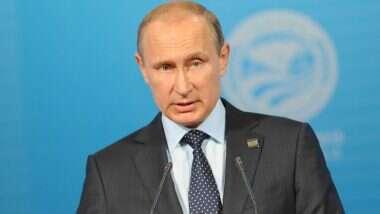 Vladimir Putin: ప్రియమైన వారిని కోల్పోయినందుకు చాలా బాధగా ఉంది, భారత్లో వరదల విధ్వంసానికి ప్రాణాలు కోల్పోయిన వారికి సంతాపం తెలిపిన రష్యా అధ్యక్షుడు వ్లాదిమిర్ పుతిన్