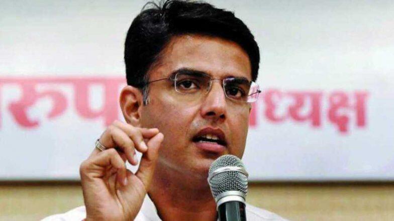 Rajasthan Political Crisis: రాజస్థాన్ పొలిటికల్ డ్రామాలో కీలక మలుపు, బీజేపీలో చేరడం లేదని తెలిపిన డిప్యూటీ సీఎం సచిన్ పైలెట్, కొనసాగుతున్న రాజస్థాన్ రాజకీయ సంక్షోభం సస్పెన్స్
