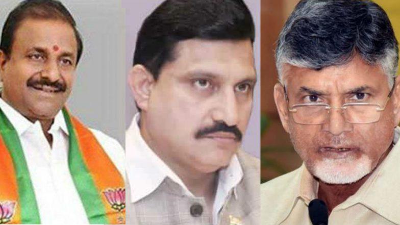 BJPon AP Capital: రాజధానిని మార్చుకోండి, కేంద్రం రాజధాని మార్పు విషయంలో జోక్యం చేసుకోదని తెలిపిన ఏపీ బీజీపీ అధ్యక్షుడు సోము వీర్రాజు