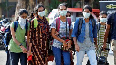 Telangana Schools Reopen: తెలంగాణలో విద్యాసంస్థలు తిరిగి ప్రారంభం, ప్రభుత్వ సడలింపులతో నేటి నుంచి ప్రత్యక్ష బోధన, తల్లిదండ్రుల లేఖ ఉంటేనే విద్యార్థులను స్కూళ్లకు అనుమతి
