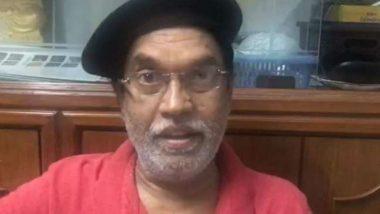 Suddala Ashok Teja: నేను మీ దయతో బాగానే ఉన్నాను, పుకార్లు నమ్మకండి, వీడియో ద్వారా సందేశాన్ని పంపిన గేయ రచయిత సుద్దాల అశోక్ తేజ