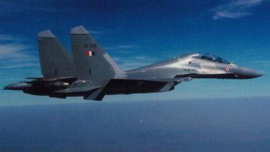 India to Buy 33 Fighter Jets: సరిహద్దులో కమ్ముకుంటున్న యుద్ధ మేఘాలు, 33 యుద్ధ విమానాలు కొనుగోలుకు భారత్ పచ్చజెండా, హోంమంత్రి లద్దాఖ్ పర్యటన రద్దు
