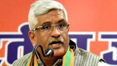Rajasthan Political Crisis: రాజస్థాన్లో ఆడియో టేపు కలకలం, కేంద్ర మంత్రికి నోటీసులు, ఎలాంటి దర్యాప్తునైనా ఎదుర్కొవడానికి సిద్ధమన్న షెకావత్, బలనిరూపణకు సిద్ధమైన సీఎం అశోక్ గెహ్లాట్
