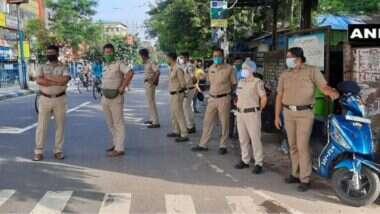 Debendra Nath Ray Death: ఎమ్మెల్యే మృతితో రావణకాష్టంలా మారిన బెంగాల్, 12 గంటల బంద్కి పిలుపునిచ్చిన బీజేపీ పార్టీ, బస్సులను ధ్వంసం చేసిన నిరసనకారులు