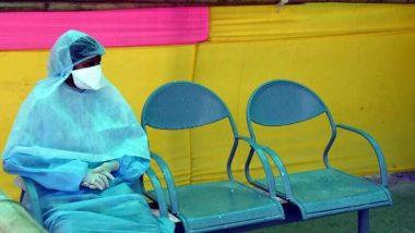 India Coronavirus Report: ఇరవై వేలు దాటిన కరోనా మరణాలు, గత 24 గంటల్లో రికార్డు స్థాయిలో 22,752 కోవిడ్-19 కేసులు నమోదు, దేశంలో 7,42,417కి చేరిన మొత్తం కరోనా కేసుల సంఖ్య