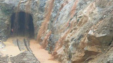 Myanmar Jade Mine Tragedy: మట్టిచరియలు విరిగిపడి 50 మందికి పైగా సజీవ సమాధి, మయాన్మార్ రత్నాల గనిలో విషాద ఘటన, రంగంలోకి దిగిన ఎమర్జెన్సీ సర్వీసు సిబ్బంది