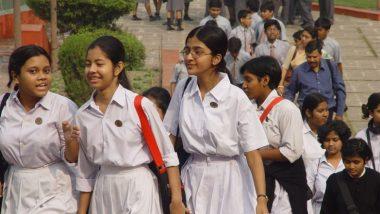 Guidelines for Schools & Colleges: తల్లిదండ్రులు అనుమతిస్తేనే స్కూళ్లకు పిల్లలు, నవంబర్ 2 నుంచి స్కూళ్లు, కాలేజీలు ఓపెన్, నేటి నుంచి ప్రారంభమైన ఎంసెట్ వెబ్ కౌన్సిలింగ్