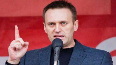 Alexei Navalny poisoning: రష్యా ప్రతిపక్షనేతపై విష ప్రయోగం, ఐసీయూలో అలెక్సీ అలెక్సీ నవాల్నీ, అవినీతి వ్యతిరేక ఉద్యమాలతో ప్రభుత్వాన్ని ప్రశ్నిస్తూ బలమైన నేతగా ఎదిగిన అలెక్సీ