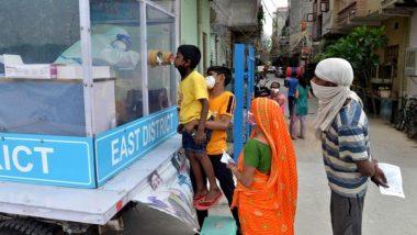 COVID19 in India: భారత్లో 21 లక్షల 50 వేలు దాటిన కొవిడ్ బాధితుల సంఖ్య, గత 24 గంటల్లో దేశవ్యాప్తంగా భారీగా 64,399 కేసులు నమోదు, 43 వేలు దాటిన కరోనా మరణాలు