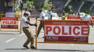 Lockdown in Rajasthan: దుకాణాలు, మార్కెట్లు సాయంత్రం 5 గంటలకే మూసివేయాలి, మే 3 వరకూ కర్ఫ్యూ పొడిగింపు, నూతన గైడ్లైన్స్ను జారీ చేసిన రాజస్థాన్ సర్కారు, రాష్ట్రంలో తాజాగా 10,000 కు పైగా కేసులు నమోదు