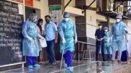 COVID19 in India: భారత్లో 25 లక్షలు దాటిన కొవిడ్ బాధితుల సంఖ్య, గత 24 గంటల్లో దేశవ్యాప్తంగా అత్యధికంగా 65,002 కేసులు నమోదు, 49 వేలు దాటిన కరోనా మరణాలు