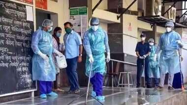 India Coronavirus: భారీగా పెరుగుతున్న రికవరీ రేటు, దేశంలో 3.53 లక్షల మంది కరోనా నుంచి కోలుకుని డిశ్చార్జ్, తాజాగా 3,66,317 మందికి కోవిడ్, గడచిన 24 గంటల్లో కరోనాతో 3,747 మంది మృతి