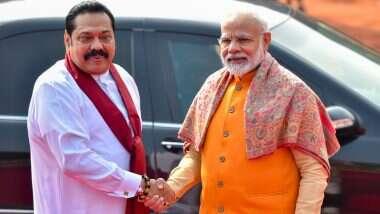 Sri Lanka General Elections Results 2020: శ్రీలంకలో మళ్లీ రాజపక్స, ఎన్నికల్లో ఘనవిజయం సాధించిన ఎస్ఎల్పీపీ, ట్విట్టర్ ద్వారా అభినందనలు తెలిపిన ప్రధాని మోదీ