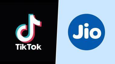 TikTok-Reliance Jio Deal: రిలయన్స్ చేతికి టిక్ టాక్ ? సోషల్ మీడియాలో హల్చల్ చేస్తున్న వార్త, అధికారికంగా స్పందించేందుకు నిరాకరించిన రిలయన్స్ గ్రూపు