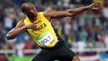 Usain Bolt Coronavirus: బర్త్డే పార్టీ అతిథులకు కరోనా టెన్సన్, పరుగుల చిరుత బోల్ట్కు కరోనాగా నిర్ధారణ, స్వీయ నిర్బంధంలోకి వెళ్లిన జమైకా స్ప్రింటర్