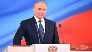 Vladimir Putin: వ్యాక్సిన్ తీసుకున్న తరువాత పుతిన్కు సైడ్ ఎఫెక్ట్స్, అనారోగ్య సమస్యలను స్వయంగా వెల్లడించిన రష్యా అధినేత, శరీర ఉష్ణోగ్రత సాధారణంగానే ఉందని తెలిపిన వ్లాదిమిర్ పుతిన్