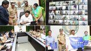AP Police Seva App: ఏపీ సర్కారు మరో సంచలనం, దేశంలో తొలిసారిగా ఏపీ పోలీస్ శాఖ యాప్ లాంచ్, 87 సర్వీసులు యాప్ ద్వారా అందుబాటులోకి