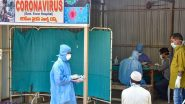COVID in TS: తెలంగాణలో కొత్తగా మరో 593 మందికి కరోనా పాజిటివ్, మరో వెయ్యికి పైగా రికవరీ, రాష్ట్రంలో 10,022గా ఉన్న ఆక్టివ్ కేసుల సంఖ్య