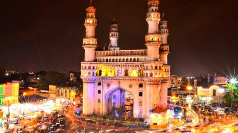 Hyderabad: మరోసారి తన ఘనత చాటిన భాగ్యనగరం, నివాసానికి మరియు ఉద్యోగ నిర్వహణకు అత్యుత్తమైన నగరంగా దేశంలోనే నెంబర్ వన్గా నిలిచిన హైదరాబాద్