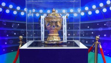 IPL 2020 Schedule Announced: సెప్టెంబర్ 19 నుంచి నవంబర్ 3 వరకు ఐపీఎల్ 13, ముంబై వర్సెస్ చెన్నై మధ్య తొలి మ్యాచ్, సెప్టెంబర్ 21న సన్రైజర్స్ హైదరాబాద్ వర్సెస్ బెంగళూరు మ్యాచ్