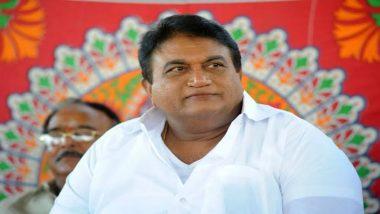 Jaya Prakash Reddy: మరో అద్భుతమైన నటరత్నాన్ని కోల్పోయిన టాలీవుడ్, నటుడు జయ ప్రకాష్ రెడ్డి హఠాన్మరణం, దిగ్భ్రాంతి వ్యక్తం చేసిన సినీ, రాజకీయ ప్రముఖులు