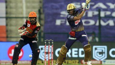 KKR vs SRH Stat Highlights IPL 2020: సన్రైజర్స్ హైదరాబాద్ మళ్లీ ఓడింది, ఐపీఎల్–2020లో బోణీ చేసిన కోల్కతా నైట్రైడర్స్, 70 పరుగులతో చెలరేగిన శుబ్మన్ గిల్