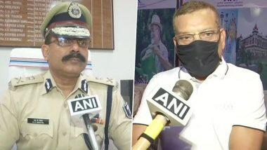 Bihar DGP Pandey Takes VRS: బీహార్ డీజీపీ గుప్తేశ్వర్ పాండే రాజీనామా, రాజకీయాల్లోకి వస్తున్నారంటూ పుకార్లు, ఖండించిన డీజీపీ, ఆయన స్థానంలోకి సంజీవ్ కుమార్ సింఘాల్
