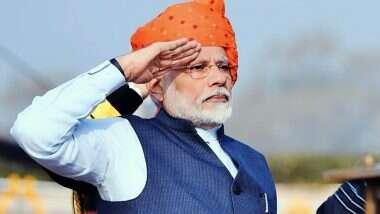 #HappyBirthdayPMModi: నరేంద్రమోదీ..భారత రాజకీయాల్లో ఓ చెరగని సంతకం, భారత ప్రధాని నరేంద్ర దామోదర్దాస్ మోదీ పుట్టిన రోజు సందర్భంగా ఆయన జీవిత విశేషాలపై ప్రత్యేక కథనం