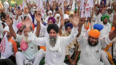 'Bharat Bandh on September 25': సెప్టెంబర్ 25న భారత్ బంద్, కొత్తగా తీసుకువచ్చిన వ్యవసాయ బిల్లులకు వ్యతిరేకంగా దేశ వ్యాప్తంగా నిరసనలు నిర్వహించాలని పిలుపునిచ్చిన రైతు సంఘాలు