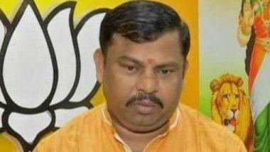 Facbook Bans Raja Singh: ఫేస్బుక్లో బీజేపీ ఎమ్మెల్యే రాజాసింగ్పై నిషేధం, మైనారిటీ వర్గానికి వ్యతిరేకంగా విద్వేషపూరిత వ్యాఖ్యలు చేస్తున్నారని అభియోగం