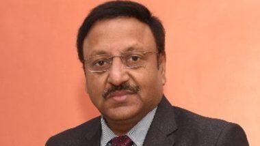 Rajeev Kumar is New EC: ఈసీకి కొత్త బాస్, కేంద్ర ఎన్నికల కమిషనర్గా రాజీవ్ కుమార్ నియామకం, రాజీనామా చేసిన అశోక్ లావాసా స్థానంలోకి ఎంట్రీ ఇచ్చిన రిటైర్డ్ ఐఏఎస్ అధికారి