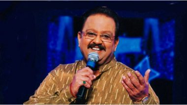 SP Balasubrahmanyam Passed Away: గాన గంధర్వుడు ఇక లేరు, ఆసుపత్రిలో చికిత్స పొందుతూ కన్నుమూసిన ఎస్పీ బాలసుబ్రహ్మణ్యం, తీవ్ర దిగ్భ్రాంతిలో అభిమాన లోకం