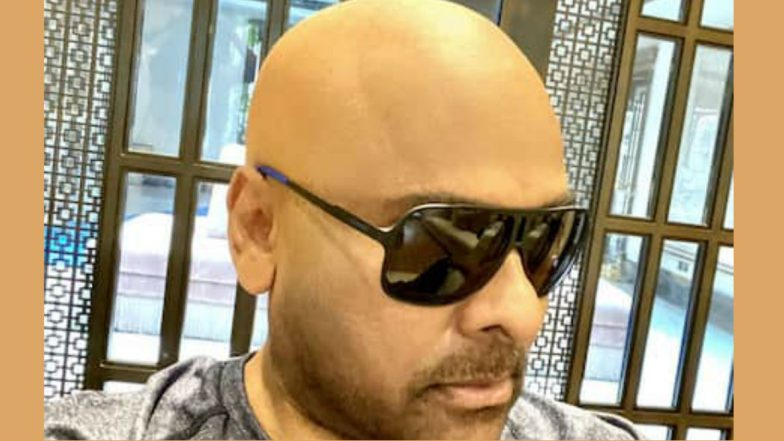 Chiranjeevi Urban Monk Look: గుండు సీక్రెట్ బయటకు..మెగాస్టార్ నిజంగా గుండు చేయించుకోలేదు, అది మేకింగ్ వీడియో, అర్బన్ మాంక్ లుక్ పేరుతో వీడియో బయటకు