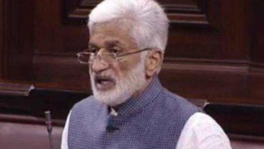 Obscene Videos On YCP MP: ఎంపీ విజయసాయి రెడ్డిపై అసభ్యకర వీడియోలు, ఇద్దర్ని అరెస్ట్ చేసిన గుంటూరు పోలీసులు, మీడియాకు వివరాలను వెల్లడించిన అర్బన్ ఎస్పీ అమ్మిరెడ్డి