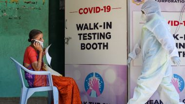 India's COVID19 Update: భారత్లో 57 లక్షలు దాటిన కొవిడ్ బాధితుల సంఖ్య, గడిచిన 24 గంటల్లో భారీస్థాయిలో 86,508 పాజిటివ్ కేసులు నమోదు, అదే స్థాయిలో రికవరీలు నమోదు