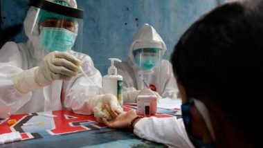 India Coronavirus: గత వారంలో భారీగా పెరిగిన కరోనా కేసులు, పేద దేశాలకు వ్యాక్సిన్ ఆలస్యంపై ఆందోళన వ్యక్తం చేసిన డబ్ల్యూహెచ్వో, దేశంలో తాజాగా 14,989 మందికి కరోనా