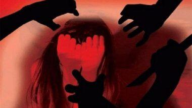 Metpalli Gang Rape: ఆగని గ్యాంగ్ రేప్లు, మెట్పల్లిలో బాలికపై ఐదుమంది అత్యాచారం, వీడియో తీసి సోషల్ మీడియాలో పోస్ట్ చేసిన నిందితులు, కేసు నమోదు చేసి దర్యాప్తు చేస్తున్నామని తెలిపిన పోలీసులు