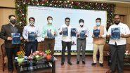 Telangana Electric Vehicles Policy Launched: తొలి 2 లక్షల ద్విచక్ర వాహనాలకు పన్ను మినహాయింపు, 5 వేల ఫోర్ వీలర్లు,10 వేల లైట్ గూడ్స్, క్యారియర్లకు పూర్తిగా పన్ను రద్దు, నూతన ఎలక్ట్రిక్ వెహికిల్ పాలసీని విడుదల చేసిన తెలంగాణ ప్రభుత్వం
