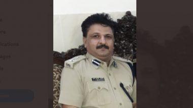 Fake IPS Officer Arrested: నకిలీ ఐపీఎస్ అధికారి అరెస్టు, వస్త్ర వ్యాపారిని నిండా ముంచిన కేసులో ఫేక్ ఐపీఎస్ను అరెస్ట్ చేసిన ముంబై పోలీసులు