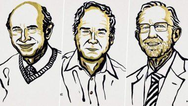 Nobel Prize in Medicine 2020 Winners: వైద్య రంగంలో ముగ్గురికి నోబెల్ బహుమానాలు, హెపటైటిస్ సి వైరస్ను కనిపెట్టినందుకు అవార్డులు,ఈ వ్యాధి ద్వారా కాలేయ క్యాన్సర్ సోకే ప్రమాదం