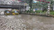 Hyderabad Floods: తెలంగాణకు రానున్న కేంద్ర బృందం, హైదరాబాద్ వరద ప్రభావిత ప్రాంతాలలో రెండు రోజుల పర్యటన, జరిగిన నష్టాన్ని అంచనా వేయనున్న సెంట్రల్ టీమ్