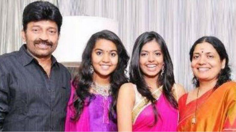 Jeevitha Rajasekhar Family Covid 19: జీవిత రాజశేఖర్ కుటుంబ సభ్యులకు కరోనా, మా ఇద్దరి ఆరోగ్యం బాగానే ఉంది, త్వరలోనే ఇంటికి వెళ్తామంటూ రాజశేఖర్ ట్వీట్