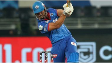 RR vs DC, IPL 2020 Match Result: ఢిల్లీ హ్యట్రిక్ విజయం, రాజస్థాన్కు నాలుగో పరాభవం, 46 పరుగుల తేడాతో రాజస్థాన్ రాయల్పై ఘన విజయం సాధించిన ఢిల్లీ క్యాపిటల్స్