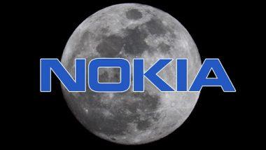 'Nokia 4G on The Moon': చంద్రునిపై నోకియా 4జీ నెట్వర్క్, ప్రాజెక్ట్కు నిధులు అందించనున్నట్లు తెలిపిన నాసా, ఆర్టెమిస్ మిషన్ను 2024 లో ప్రారంభించేందుకు నాసా కసరత్తు
